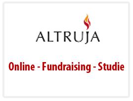 Fundraising Studien von ALtruja