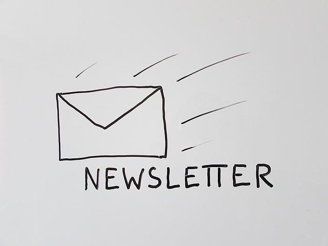 Altruja Newsletter abonnieren